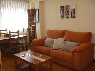 Estupendo y coqueto piso en Madrid bien comunicado