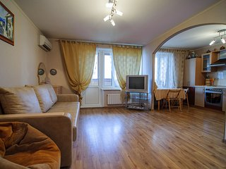 Private Apartments in Belyaevo, Moscou