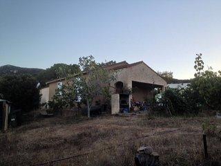 PROMO Villa de 3 chambres à 900 mètres de la plage, Calvi