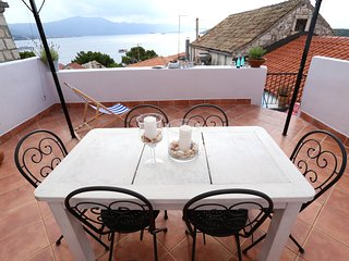 Holiday house Gabriela in heart of old town Korcul, Korcula Stadt