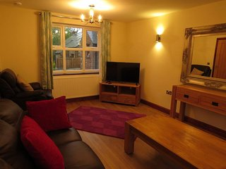 Asby Cottage-Chapel Farm Caravan Park-, Appleby
