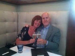 owners Tim and Dianne Quigley