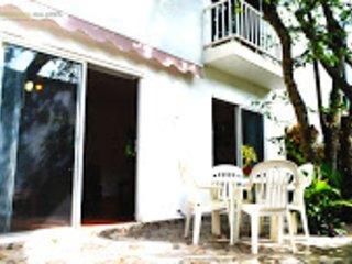 Beautiful two bedroom house, Playa del Carmen