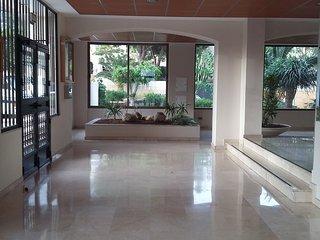 Apartamento de verano a 5 m de la playa, Aguadulce