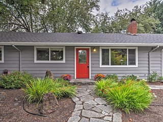 NEW! 3BR Portland House w/Private Hot Tub!
