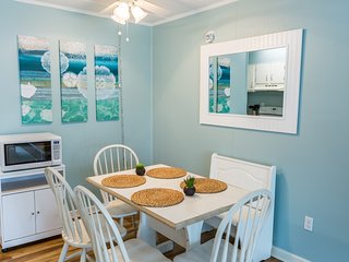 Clean, Cozy & Steps to the Beach!, Ocean City