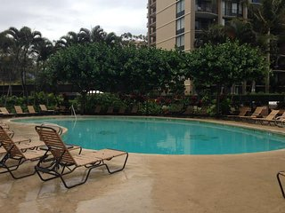 Royal Kahana 301:Oceaview 2BD home at Great Rate!, Lahaina