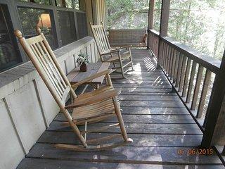 Dogwood Ridge Mountain House