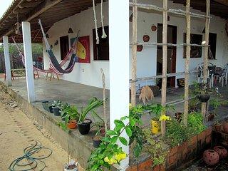 Casa de Praia de Barra Grande Piauí