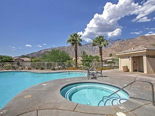 NEW! 4BR Palm Springs House w/Unbeatable Amenities!