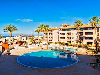 2 dormitorios playa apartamento de Playa Paraíso., Playa Paraiso