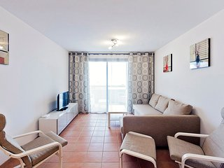 2 bedrooms beach apartment-Playa Paraiso.