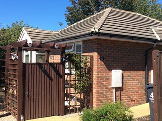 Detached Bungalow, Worthing