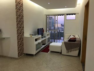 Apartamento Parque Olimpico - Barra da Tijuca, Rio de Janeiro