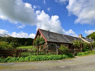 Barn Cottage (WAH361), Dolgellau