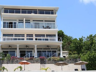 Beachfront - The Conch Shell Suite, Playa Coronado