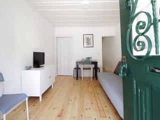 Cozy apartment in Belém (Loft 2), Lissabon