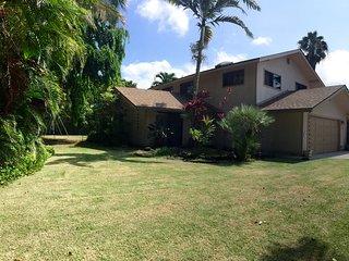 Downtown Kona house, Kailua-Kona