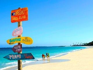 Paradise Vacation Rentals - Prospect Ridge Condo, Nassau