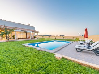 DOSKORTONS - Villa for 4 people in Muro