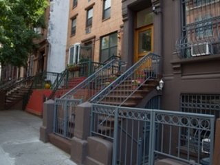 One Bedroom apartment in Historic Harlem, NYC, Nueva York