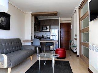 Aparthotel Los Bosques