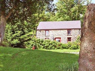 GRANC Barn in Llandovery, Llanfair Clydogau