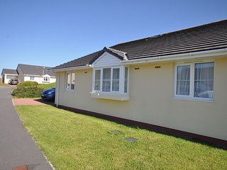 GIFFO Bungalow in Hartland, Poughill