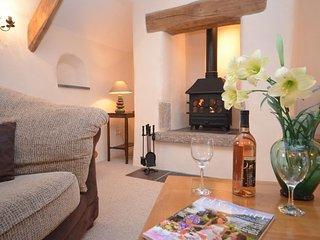 MEDVI Cottage in Tedburn St Ma, Sandford