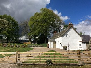 37440 Cottage in Kirriemuir, Dykehead