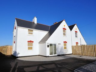TREOC House in Newquay