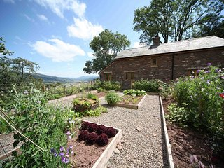 42873 Cottage in Crickhowell, Aberafon