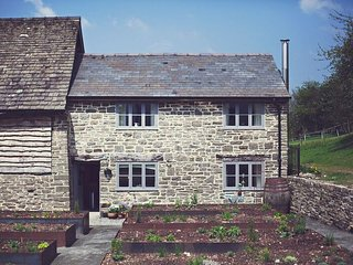 43843 Cottage in Hay on Wye, Bronllys
