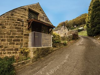 PK933 Cottage in Matlock, Cromford