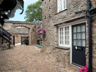 LEVST Cottage in Mevagissey, Grampound
