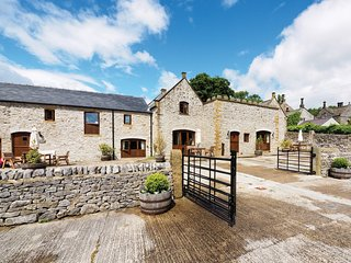 PK747 Cottage in Little Longst, Calver