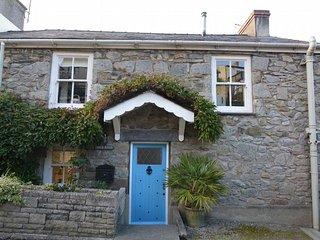40860 Cottage in Caernarfon, Y Felinheli