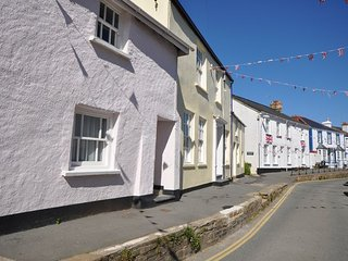 SWESH Cottage in Hartland, Bude