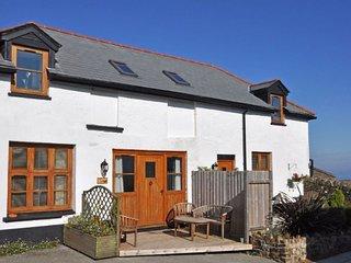 SWABR Barn in Clovelly, Great Torrington