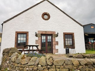 43410 Cottage in Dumfries, Beattock