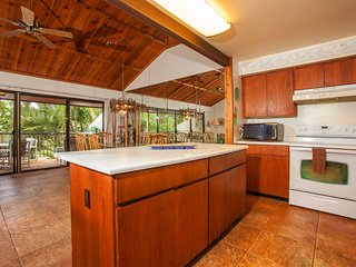 Koa Resort 3I: 2-bedroom, 2-bath, Heated Pool, Kihei