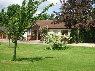 FLITT Cottage in Wincanton, Charlton Horethorne