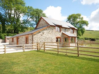 TENAP Barn in Bideford, Great Torrington
