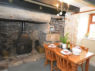 KERCO Cottage in Zennor, Crowlas