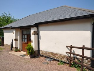 JACKS Barn in South Molton, Oakfordbridge