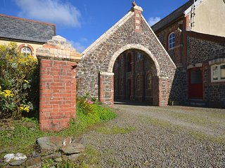 44383 Barn in Higher Clovelly, Great Torrington