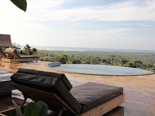 Villa Bali Mynah Sumberkima Hill Retreat, Pemuteran