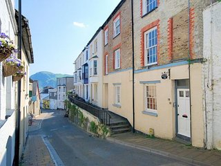 TSTEP Apartment in Ilfracombe, Barnstaple