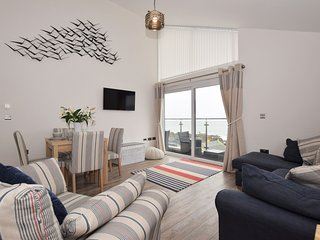 43968 Apartment in Westward Ho, Parkham