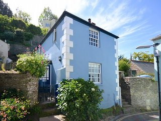 MILBE Cottage in Dartmouth, Stoke Gabriel